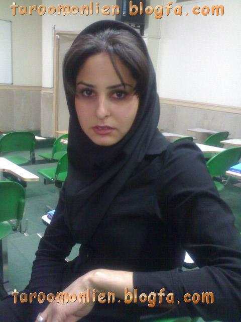 عکس تهرانی دختر